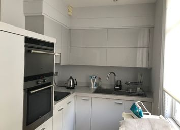 Thumbnail 1 bed flat to rent in Lothbury, London