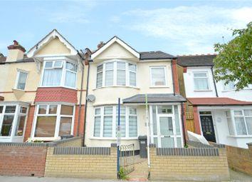 Thumbnail 4 bed end terrace house for sale in Highbarrow Road, Addiscombe, Croydon