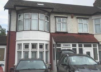 Thumbnail 4 bedroom terraced house to rent in Ley Street, Ilford