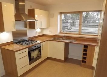 Thumbnail 2 bed town house to rent in Stable Terrace, The Gables, Doncaster Town Centre
