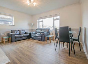 Thumbnail 1 bed flat to rent in Walton Road, Hoddesdon