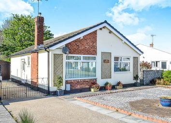 Thumbnail 2 bed bungalow for sale in Troon Way, Abergele