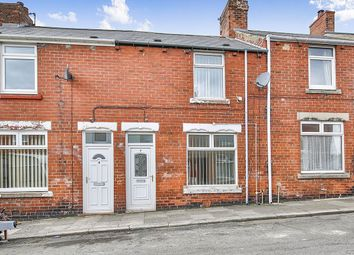Thumbnail 2 bed terraced house for sale in Oliver Street, Stanley