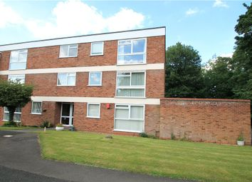 Thumbnail 2 bedroom flat for sale in Woodend Close, Redditch