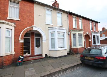Thumbnail 4 bed property for sale in Dundee Street, Northampton