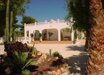 Thumbnail 4 bed villa for sale in Elche, Costa Blanca South, Spain