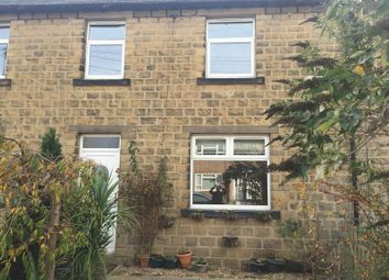 Thumbnail 3 bedroom terraced house to rent in Towngate, Newsome, Huddersfield