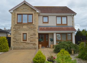 Thumbnail 3 bed detached house for sale in The Orchard, Paxton, Berwick-Upon-Tweed, Northumberland
