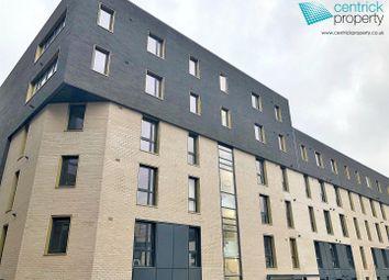 Thumbnail 1 bed flat for sale in Off Plan Developments, Digbeth, Birmingham