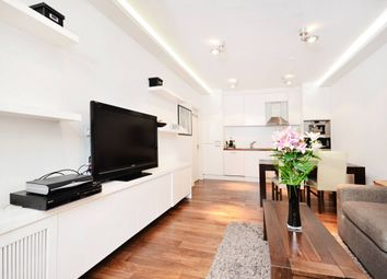 Thumbnail 2 bed flat to rent in Grove End Gardens, Grove End Road, St John's Wood