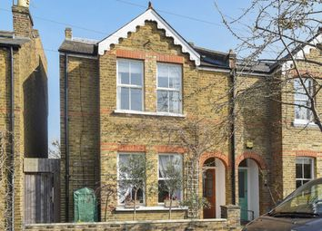 Thumbnail 4 bed property for sale in Winchester Road, St Margarets, Twickenham