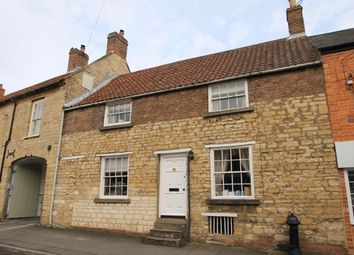 Thumbnail 3 bed property to rent in High Street, Navenby, Lincoln