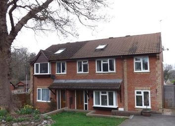 Thumbnail 3 bed semi-detached house for sale in Ogwell, Newton Abbot, Devon