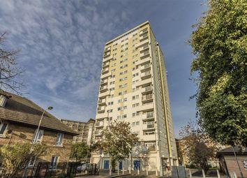 Thumbnail 1 bed flat to rent in Clem Attlee Court, London