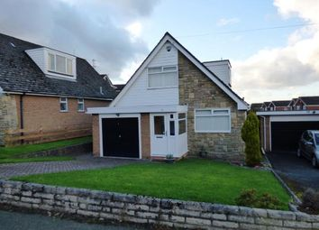 Thumbnail 3 bed detached house for sale in Counting House Road, Disley, Stockport, Cheshire