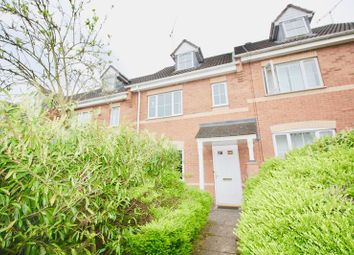 Thumbnail 3 bed terraced house for sale in Peckstone Close, Cheylesmore