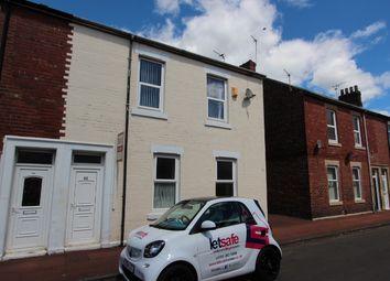 Thumbnail 2 bed flat to rent in Beech Street, Jarrow