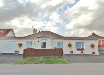 Thumbnail 4 bed detached bungalow for sale in Yew Tree Road, Hayling Island