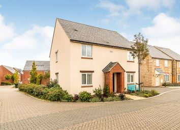 Kempton Close, Chesterton, Bicester OX26. 4 bed detached house for sale