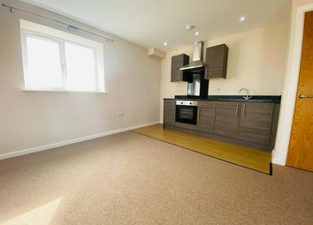 Thumbnail 2 bed flat to rent in Edward Street, Stockport