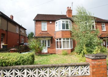 Thumbnail 3 bed semi-detached house to rent in St Annes Road, Headingley, Leeds