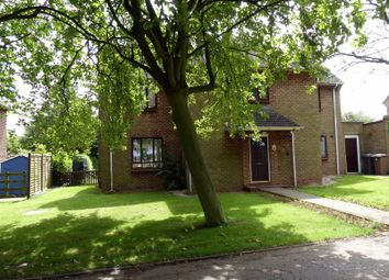 Thumbnail 4 bed detached house for sale in Rostrop Road, Nocton, Lincoln