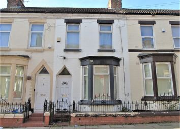 Thumbnail 3 bed terraced house for sale in Cotswold Street, Liverpool