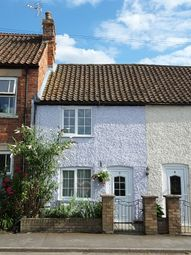 Thumbnail 1 bed cottage for sale in Silver Street, Bardney, Lincoln
