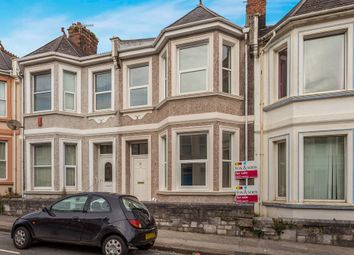 Thumbnail 2 bed flat for sale in Whittington Street, Milehouse, Plymouth