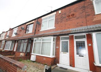 Thumbnail 3 bed terraced house to rent in Washington Grove, Doncaster