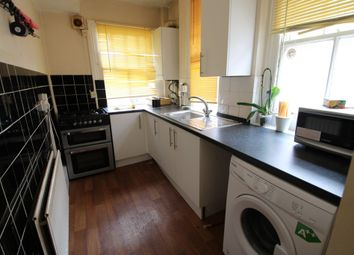 Thumbnail 3 bed flat to rent in Walton House, Montclare Street, London