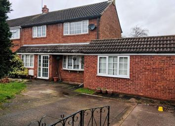 Thumbnail 3 bed property to rent in The Garth, Lichfield