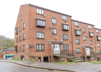 Thumbnail 1 bed flat for sale in Carrie House, Maidstone, Kent