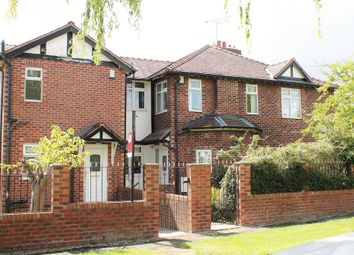 Thumbnail 2 bed maisonette to rent in Stanley Terrace, Knutsford Road, Alderley Edge