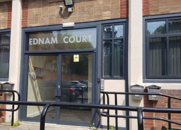 Thumbnail 1 bedroom flat to rent in Ednam Court, Ednam Road, Dudley, West-Midlands
