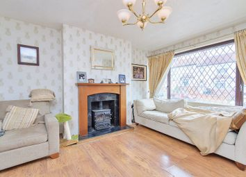 Thumbnail 2 bed end terrace house for sale in Nicholas Lane, Bristol