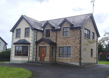 Thumbnail 4 bed detached house for sale in No. 4 Lake View, Loch Gowna, Cavan