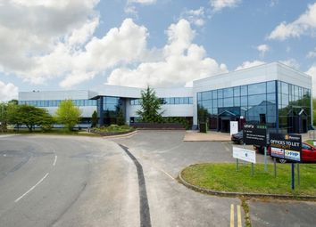 Thumbnail Office to let in First Floor, Waterfront House, Technology Drive, Beeston Business Park