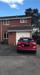 Thumbnail 3 bed end terrace house for sale in Meon Grove Perton, Wolverhampton, Wolverhampton