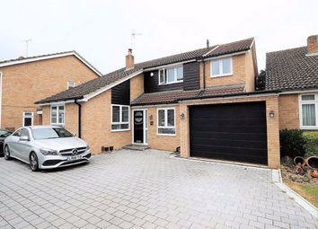 4 bed detached house for sale in Harrow Road, Leighton Buzzard LU7