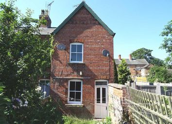 Thumbnail 2 bed terraced house for sale in 8, Jubilee Terrace, Llansantffraid, Powys