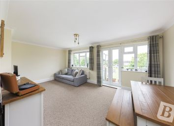 Thumbnail 2 bed flat for sale in Malan Square, Rainham