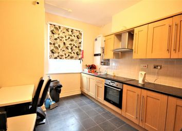 Thumbnail 4 bed detached house to rent in Abersham Road, Dalston, London