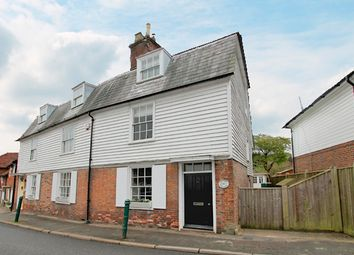 Thumbnail 2 bedroom property to rent in High Street, Lamberhurst, Tunbridge Wells