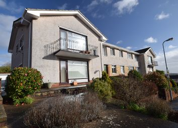 Thumbnail 3 bedroom flat for sale in Greenhill Court, Heol Y Coed, Rhiwbina, Cardiff.