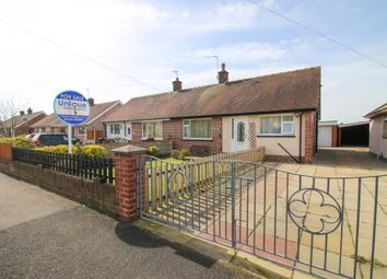 Thumbnail 2 bed bungalow for sale in Kenilworth Avenue, Fleetwood