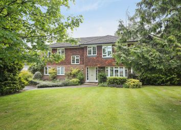 Thumbnail 5 bed detached house to rent in Ashcroft Park, Cobham, Surrey