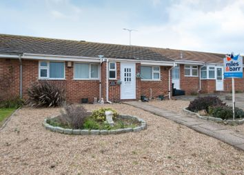 Thumbnail 3 bed terraced bungalow for sale in Saltwood Gardens, Cliftonville, Margate