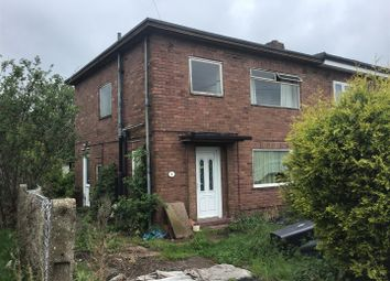 Thumbnail 3 bedroom semi-detached house for sale in New Road, Donnington, Telford