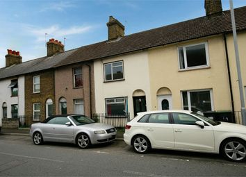 Thumbnail 2 bedroom terraced house for sale in Holborough Road, Snodland, Kent